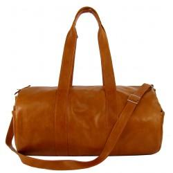 Skórzana torba podróżna EVER 0019
