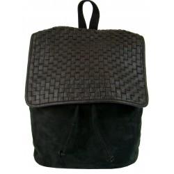Plecak skórzany MAANII by ADAX 645460