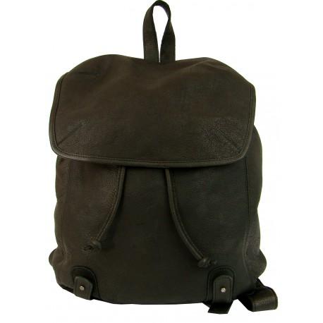 Plecak skórzany MAANII by ADAX 624260