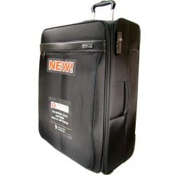 Walizka podróżna PUCCINI EM 50564A