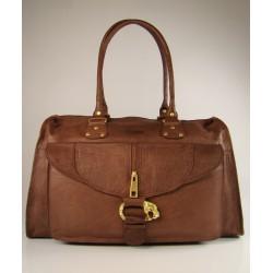 Damska torba weekendowa WhiteFlirt 830438