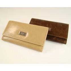 Damski portfel ADAX 432669