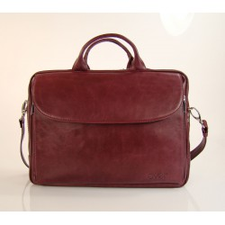 Torba na laptop EVER 1191 BROWN