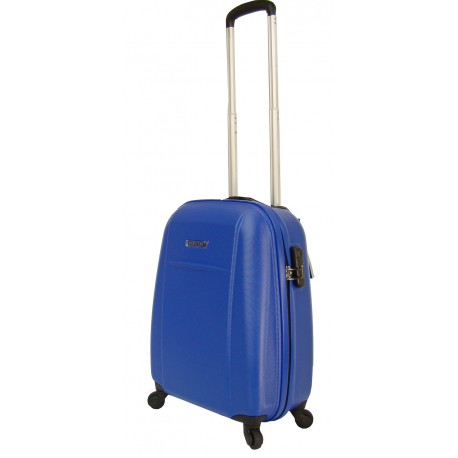 Walizka podróżna PUCCINI ABS02 C blue