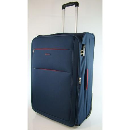 Walizka podróżna PUCCINI EM 50307A blue
