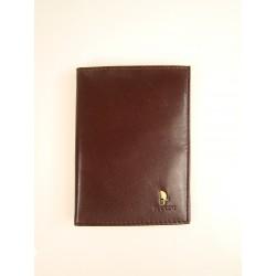 Etui na karty i banknoty PUCCINI P-1680429 black
