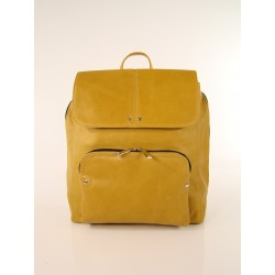 Plecak skorzany EVER 1216