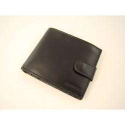 Męski portfel skórzany El Forest 45