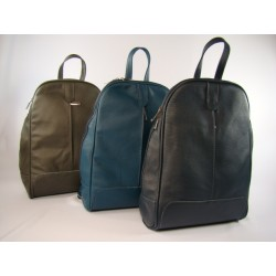 Plecak skórzany 2422