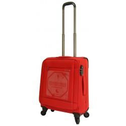 Walizka podróżna PUCCINI EM 50250C red