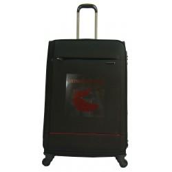 Walizka podróżna PUCCINI EM 50250A black