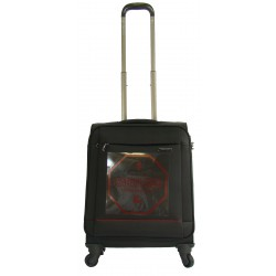 Walizka podróżna PUCCINI EM 50250C black