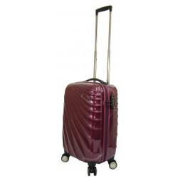 Walizka podróżna PUCCINI PC 002C purple